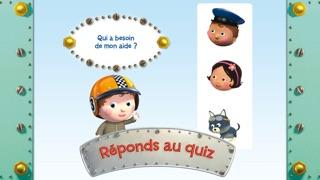 download P'tit Garçon – Le scooter de Walter apps 2