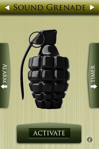 Sound Grenade Pro