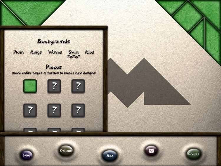 TanZen HD screenshot-3