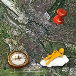 Bremen the Offline Map