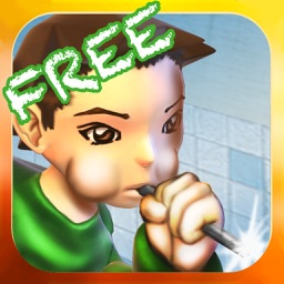 Spitball Revenge Free - Fun Addictive Game