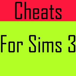 Cheats for Sims 3