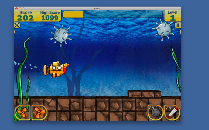 Top 10 Apps like Angry Battle Submarines - A War Submarine Game! in