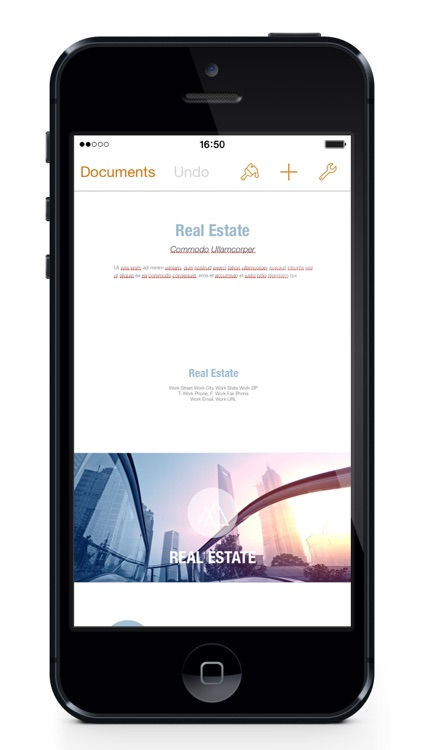 Templates Pro for iOS screenshot-4