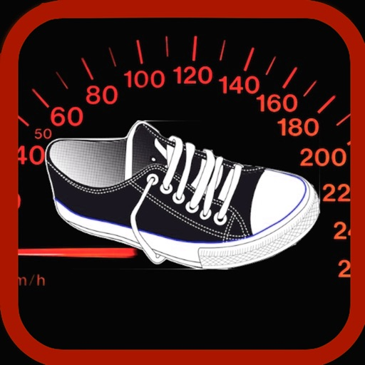 Pedometer - calories tracker