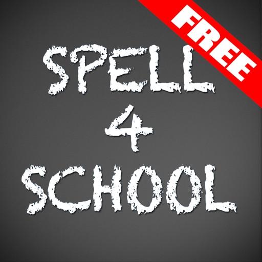 Spell for School Free