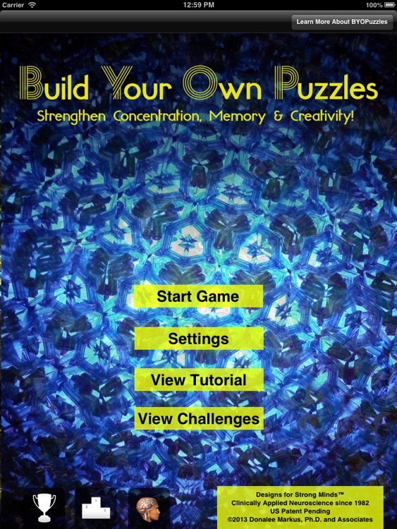 BYOPuzzles