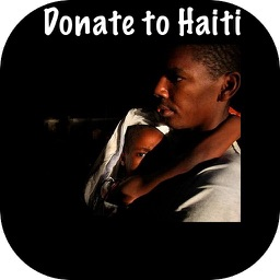Donate to Haiti