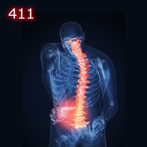 Back Pain 411 with Appointment Scheduler