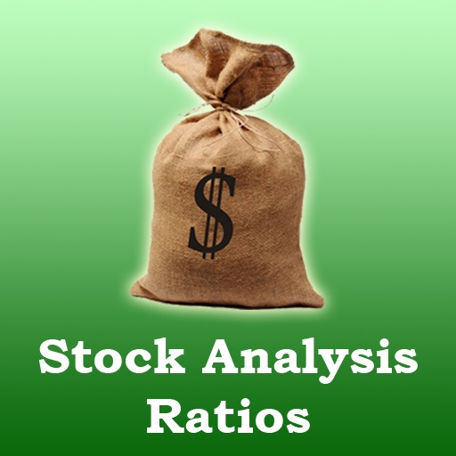 Stock Analysis Ratios Calculator