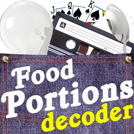 Food Portion Decoder