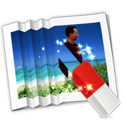 Intelligent Scissors - Remove Unwanted Object from Photo and Resize Image