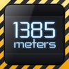 高度計 Altimeter - GPSの高度計にあなたの電話を回しなさい