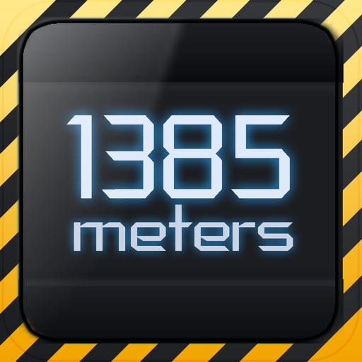 Высотомер - Превратите Ваш телефон в GPS Высотомер