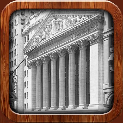 NYSE Crisis of 1914 for iPad