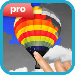 Mono Paint image editor PRO