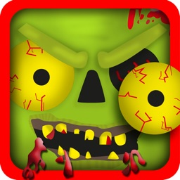 A Zombie Head Free HD - Virus Plague Outbreak Run