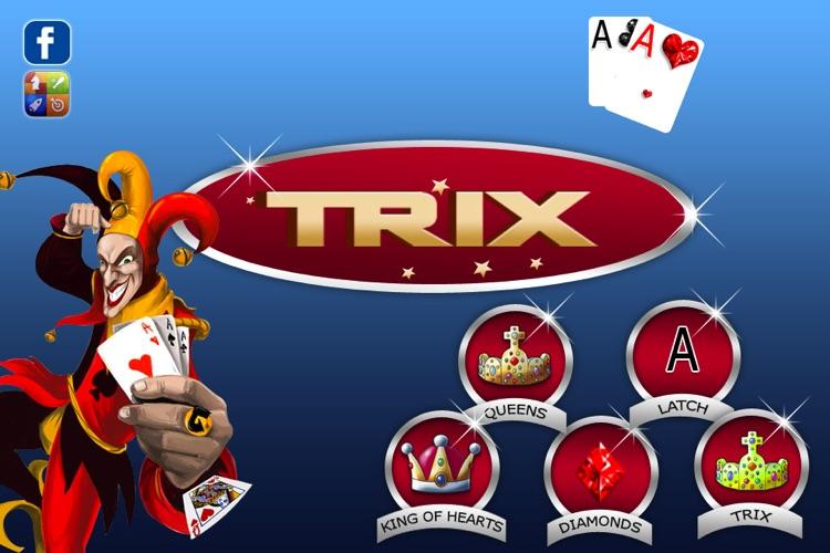 iTrix