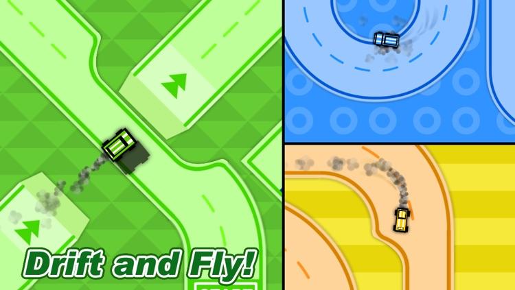 Again Car Drift Race 2 Lite screenshot-3