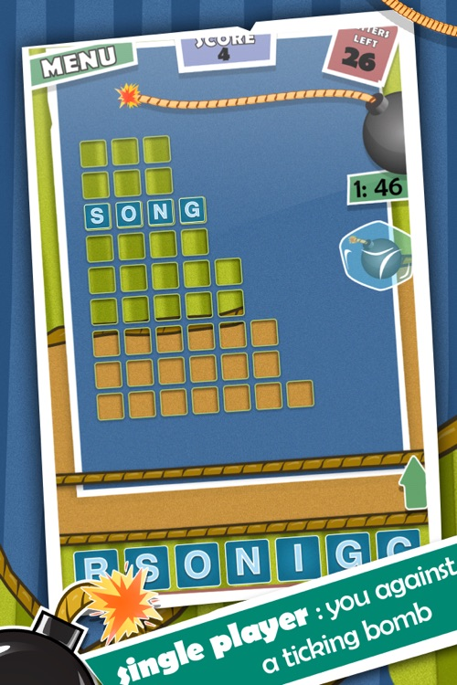 Word Boom screenshot-1