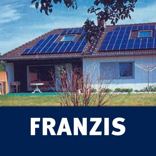 Hausversorgung mit alternativen Energien