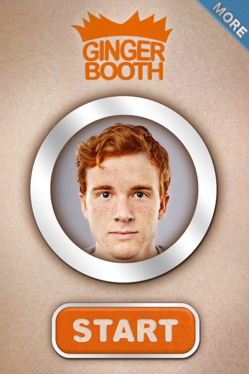 Ginger Booth screenshot-0