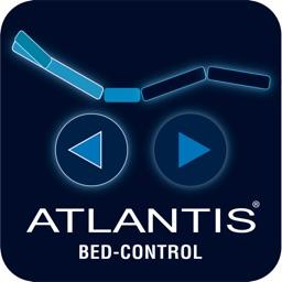 Atlantis Bed Remote
