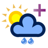 Weather 5 days + (the weather app with hourly weather forecast)
