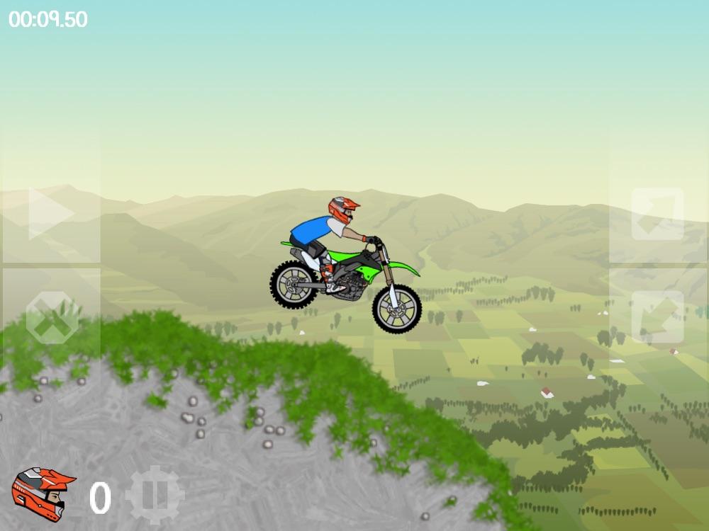 Moto X Mayhem for iPad! hack tool