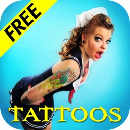 100,000 Cool Tattoos Free