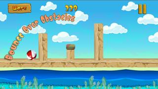 Bouncy Beach Ball – Inflated Ball Outdoor Avoidance screenshot two