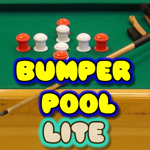 Bumper Pool Lite