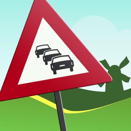 File Info (Dutch Traffic)