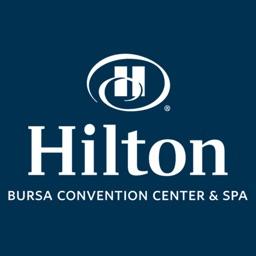 Hilton Bursa