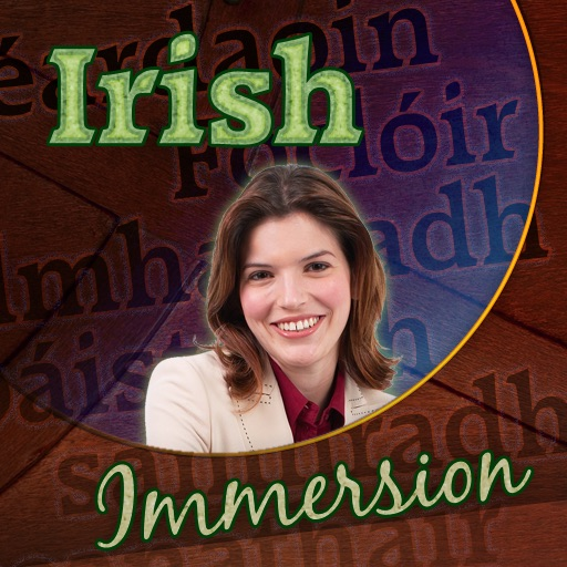 Irish Immersion HD icon