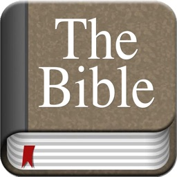 The bible offline for iPad