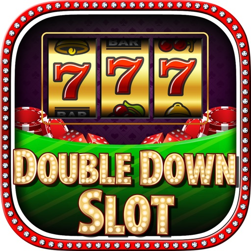 Double Down Slots icon
