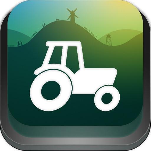 Farmorama, a Tractor Racing Game