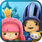 App Icon for Lil' Kingdom App in United States IOS App Store