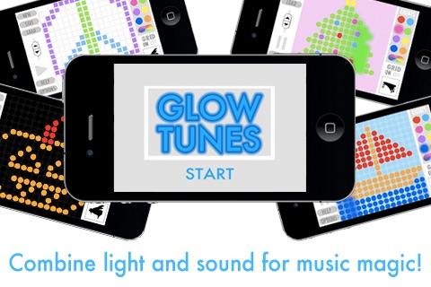 GlowTunes