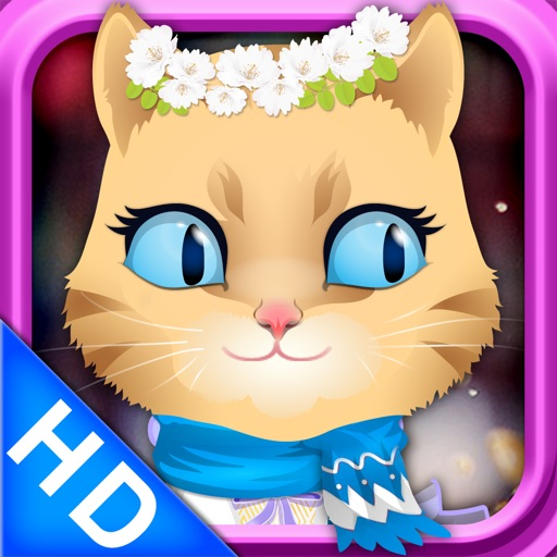 Kitty Dress up HD