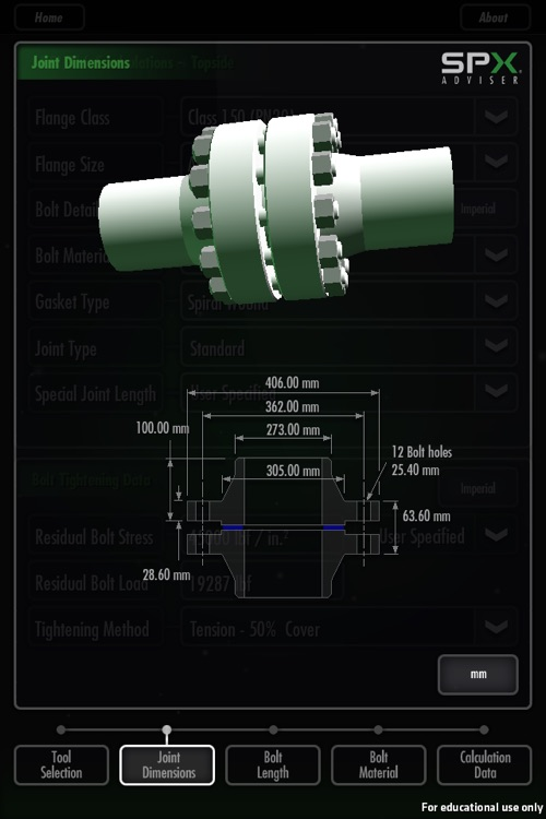SPX Adviser Mobile screenshot-3