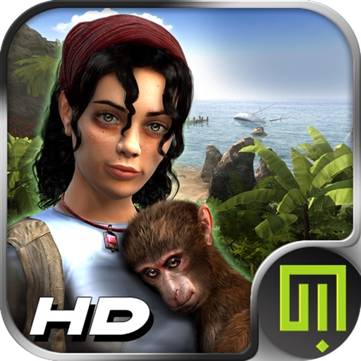 Jules Verne's Return to Mysterious Island 2 HD icon