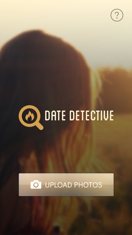 Date Detective for Tinder and Zoosk