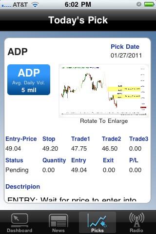 Online Trading Academy screenshot-4