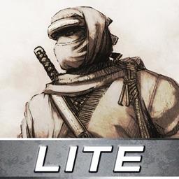iEscaper!2 LITE -からくり城からの脱出-