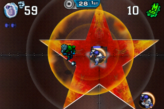 Speedball 2 Evolution screenshot four