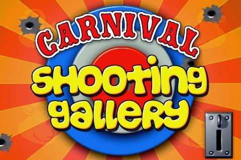 Carnival : Shooting gallery (free) screenshot-3