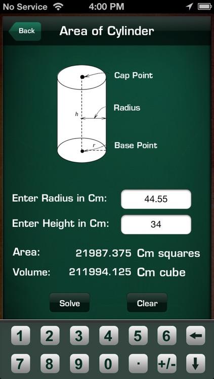 Maths Equation screenshot-4
