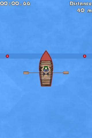 Tap-Tap Boat Race Proのおすすめ画像3
